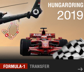 f1 helicopter transzfer 2019